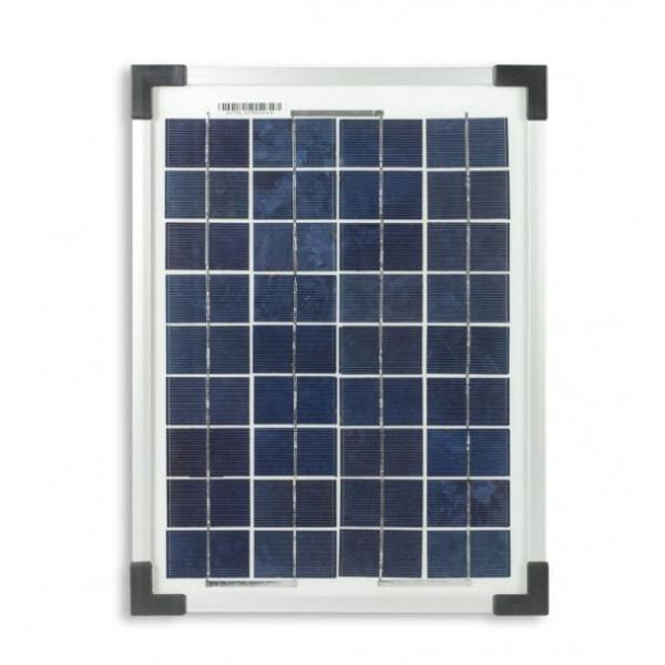 SP Poly Solarni Panel 10W Sistem 12V