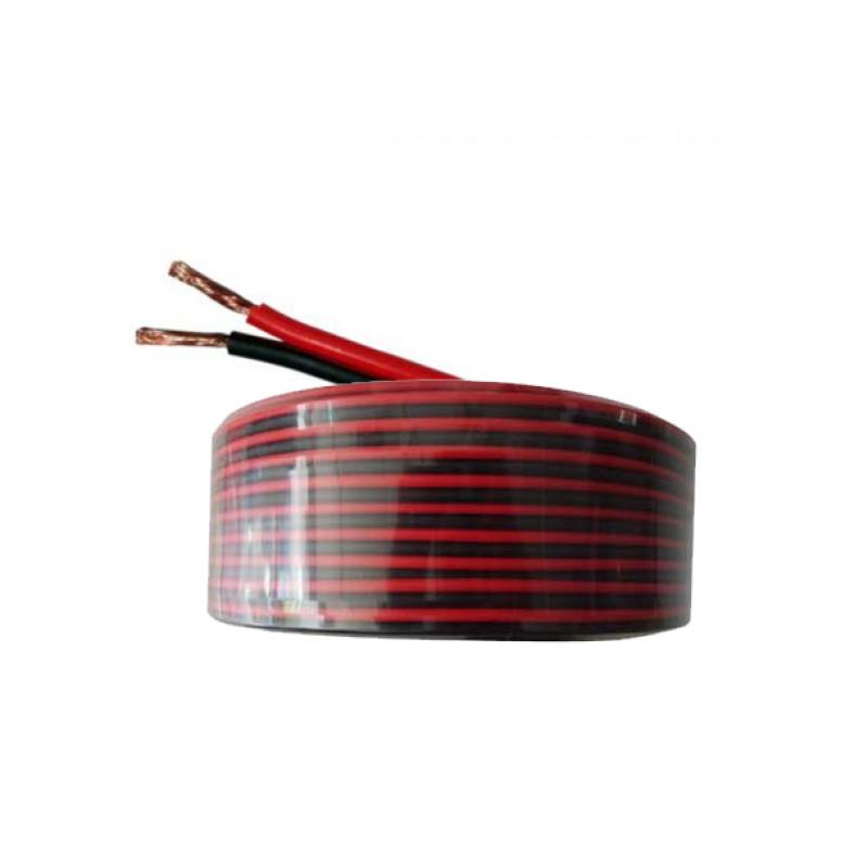 Finožični dvožilni kabel 2x 2.5mm2