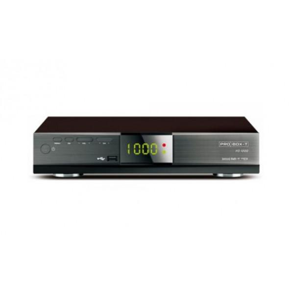 Sprejemnik DVB-T Probox 1000HD