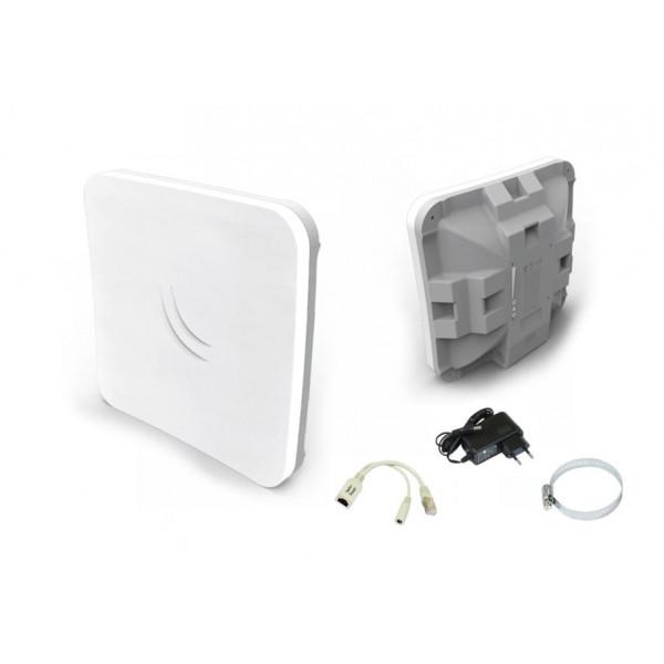 Mikrotik RouterBoard SXTsqG 5acD