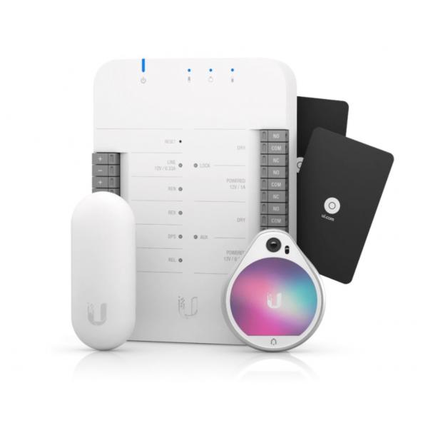 Ubnt UA-SK UniFi Access Starter Kit