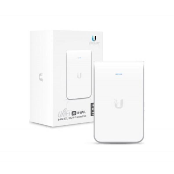 Ubnt UniFi AP AC In-Wall Dual MIMO
