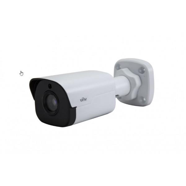 UNV IP bullet IPC2124SR3 4MP 4mm 30m IR