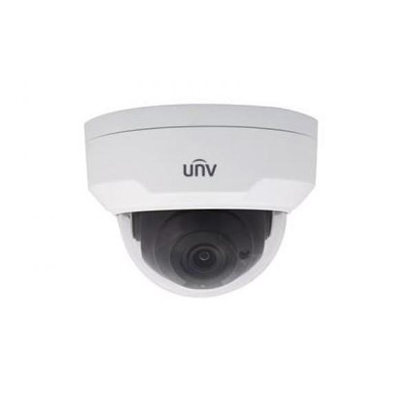 UNV Dome IP kamera IPC324ER3 4MP 30m IR