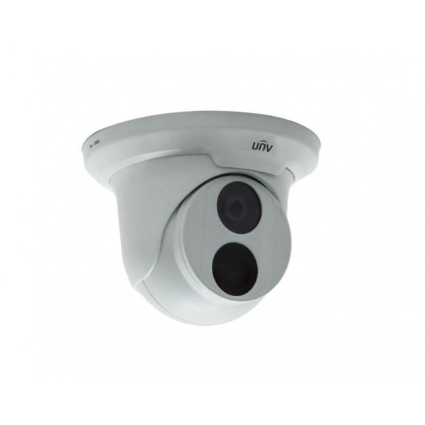 UNV Dome IP kamera IPC3614SR3 4MP 30m IR