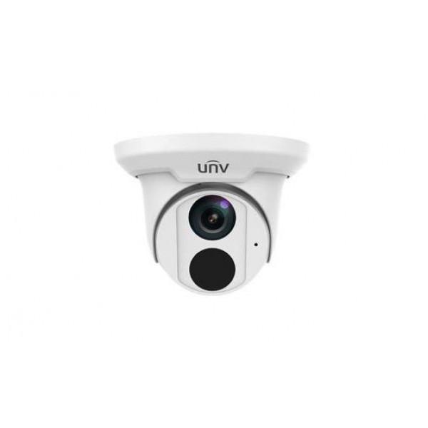 UNV Turrert IP kamera IPC3615ER3 5MP 30m IR