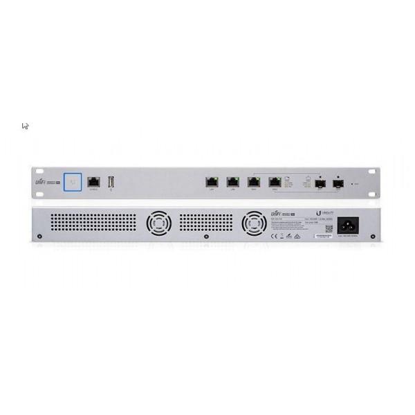 UBNT Unifi Secur GateWay USG-PRO-4