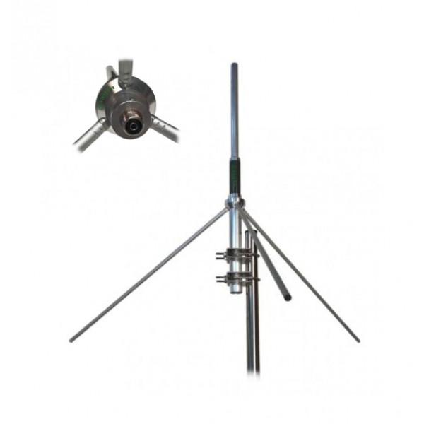 Antena Omni G144 Colinear VHF 136-174MHz