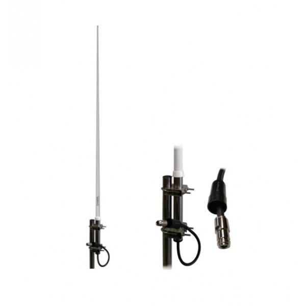 Radio VHF Antena Tag K-MAX 136-174MHz