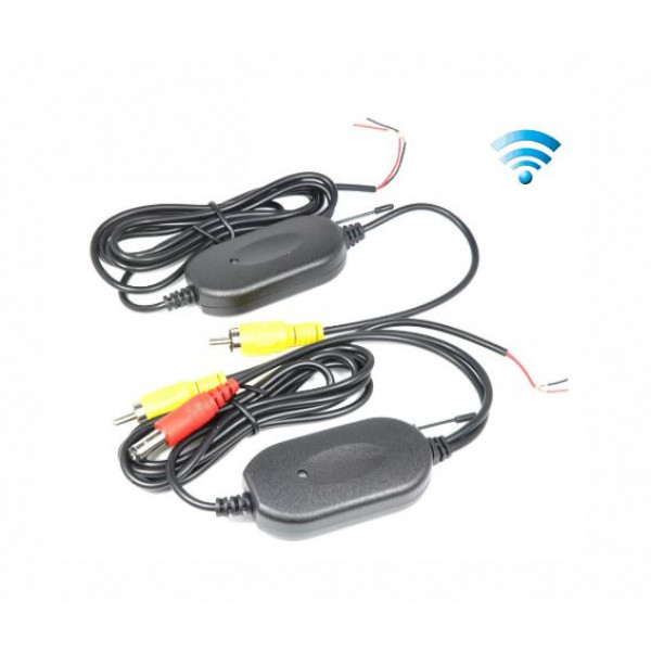 WiFi avto cam video komplet RCA