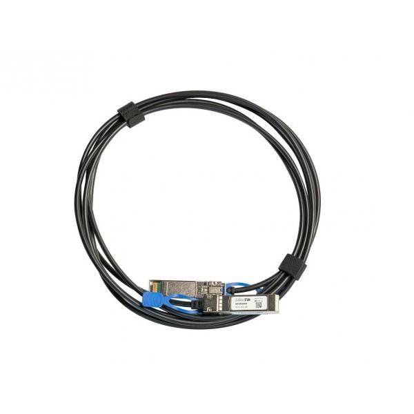 MT XS+DA0003 SFP/SFP+/SFP28 DAC cable 3m