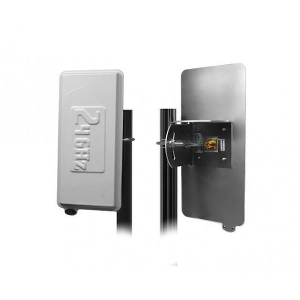 Micro Panel Yagi 16-19dBi z NF