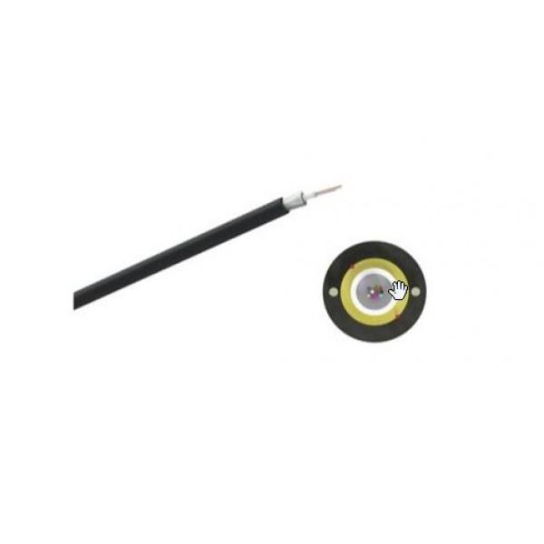 Optični kabel Aramid Z-XOTK 12x9/125 1m