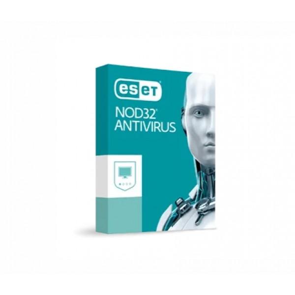 ESET NOD32 Antivirus SL - 1L