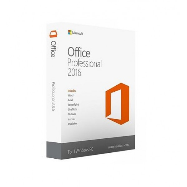 MS Office2016 Business ProPlus