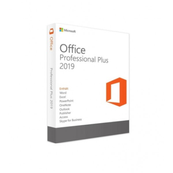 MS Office2019 Business ProPlus